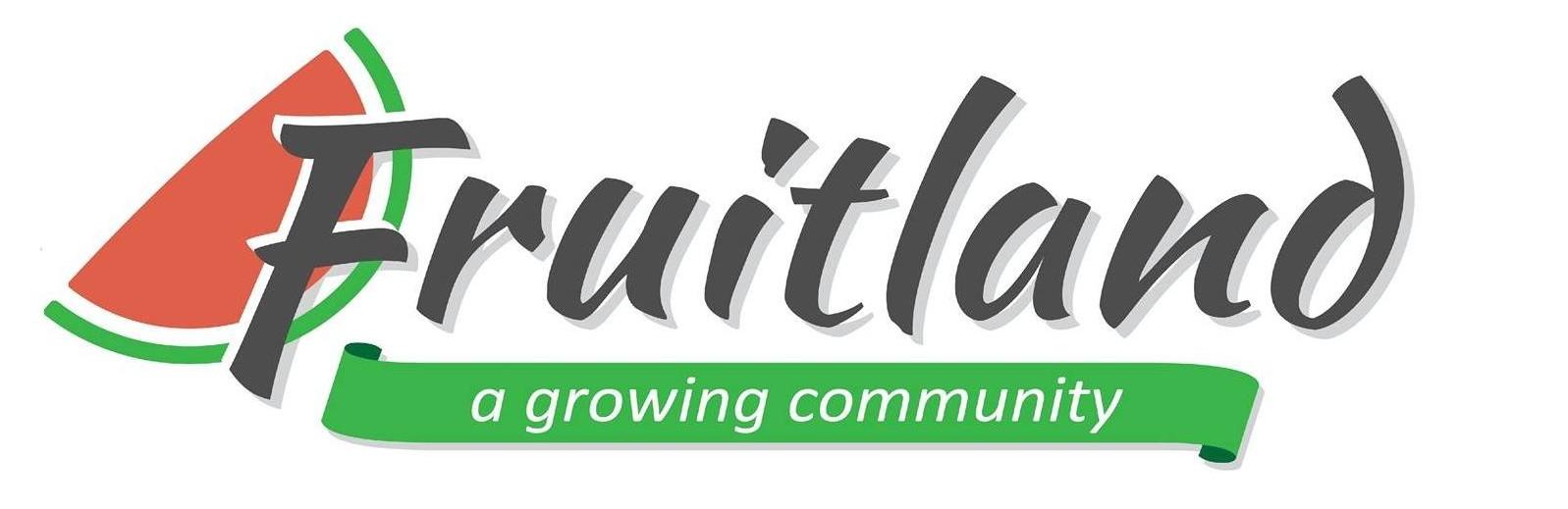 City of Fruitland, IACity of Fruitland, IA logo